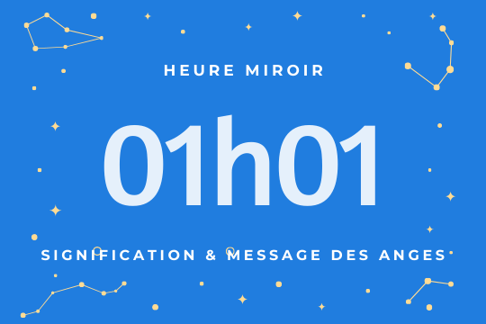 heure 01h01